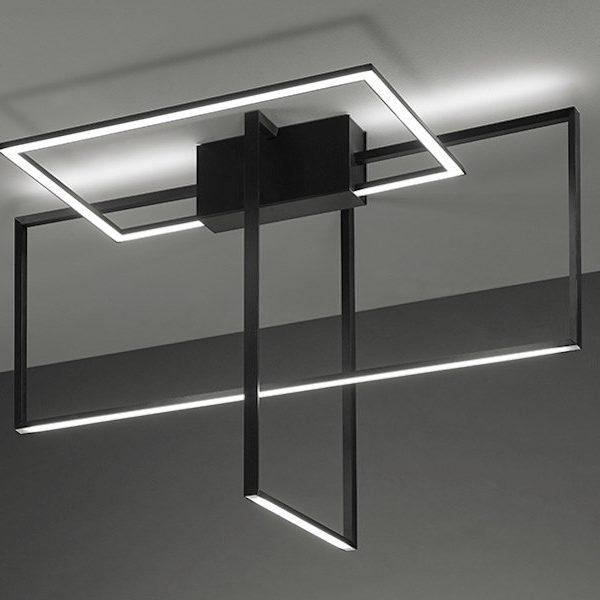 Iluminação Teto